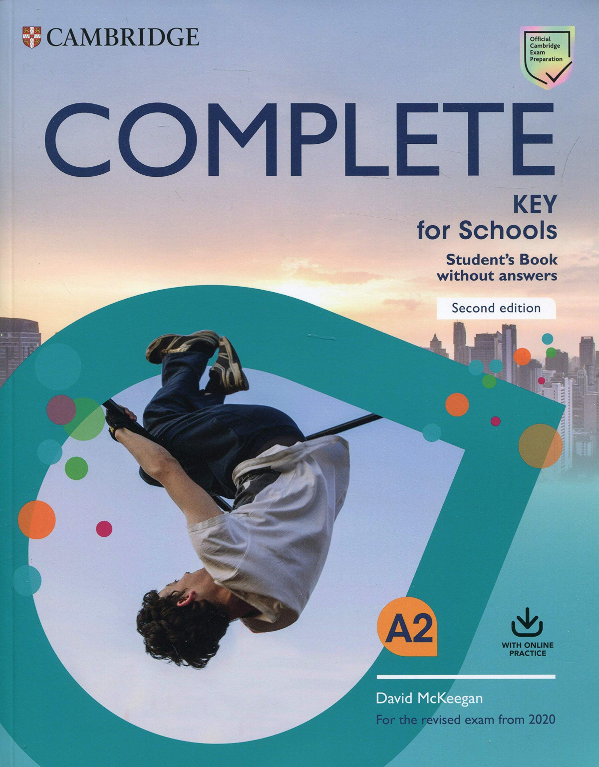 COMPLETE KEY FOR SCHOOLS STUDENT´S