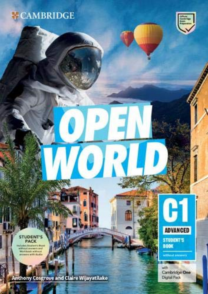 Open World Advanced. StudentÆs Book Pack without Answers.