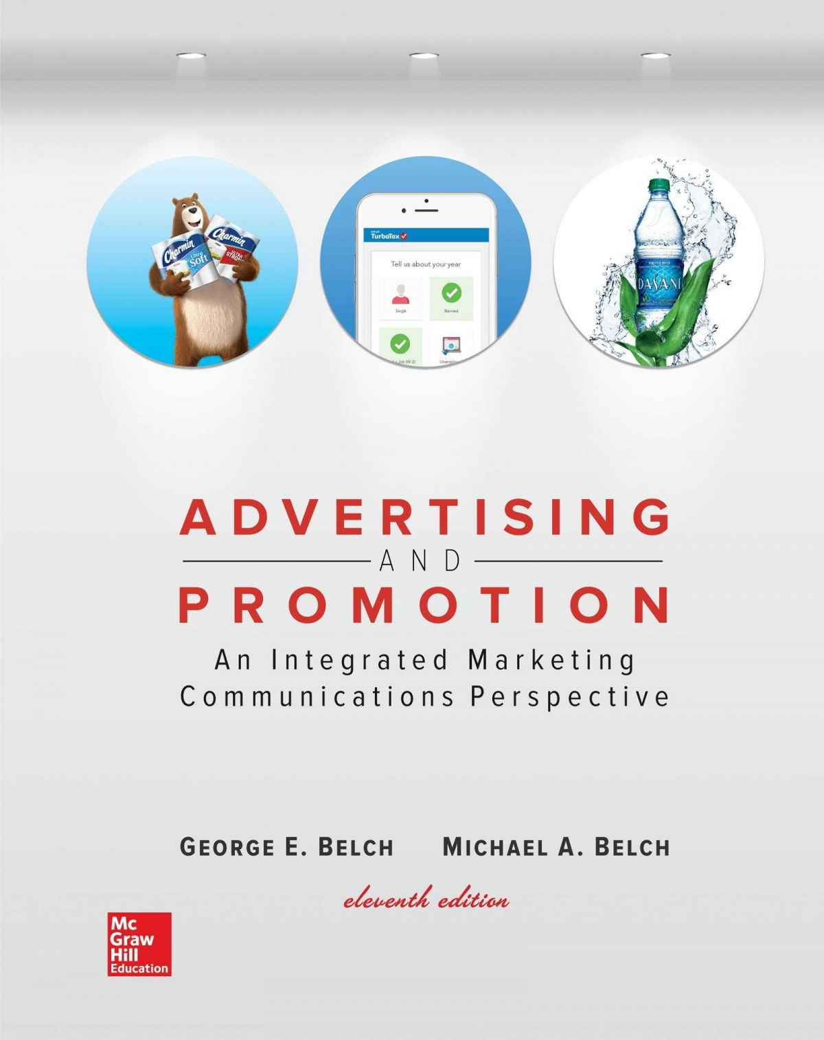 ADVERTISING AND PROMOTION: AN INTEGRATED MKT COMM PERSPECTIV
