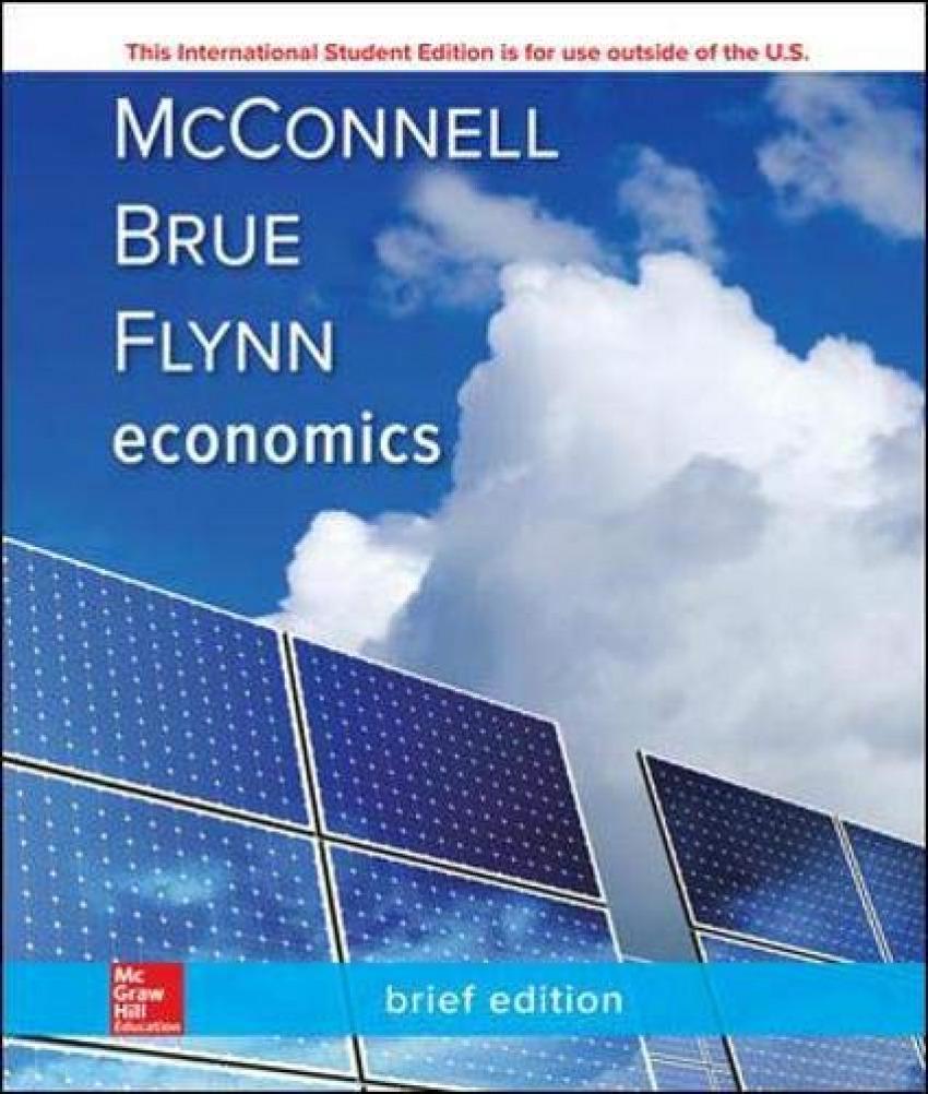 ECONOMICS BRIEF EDITION