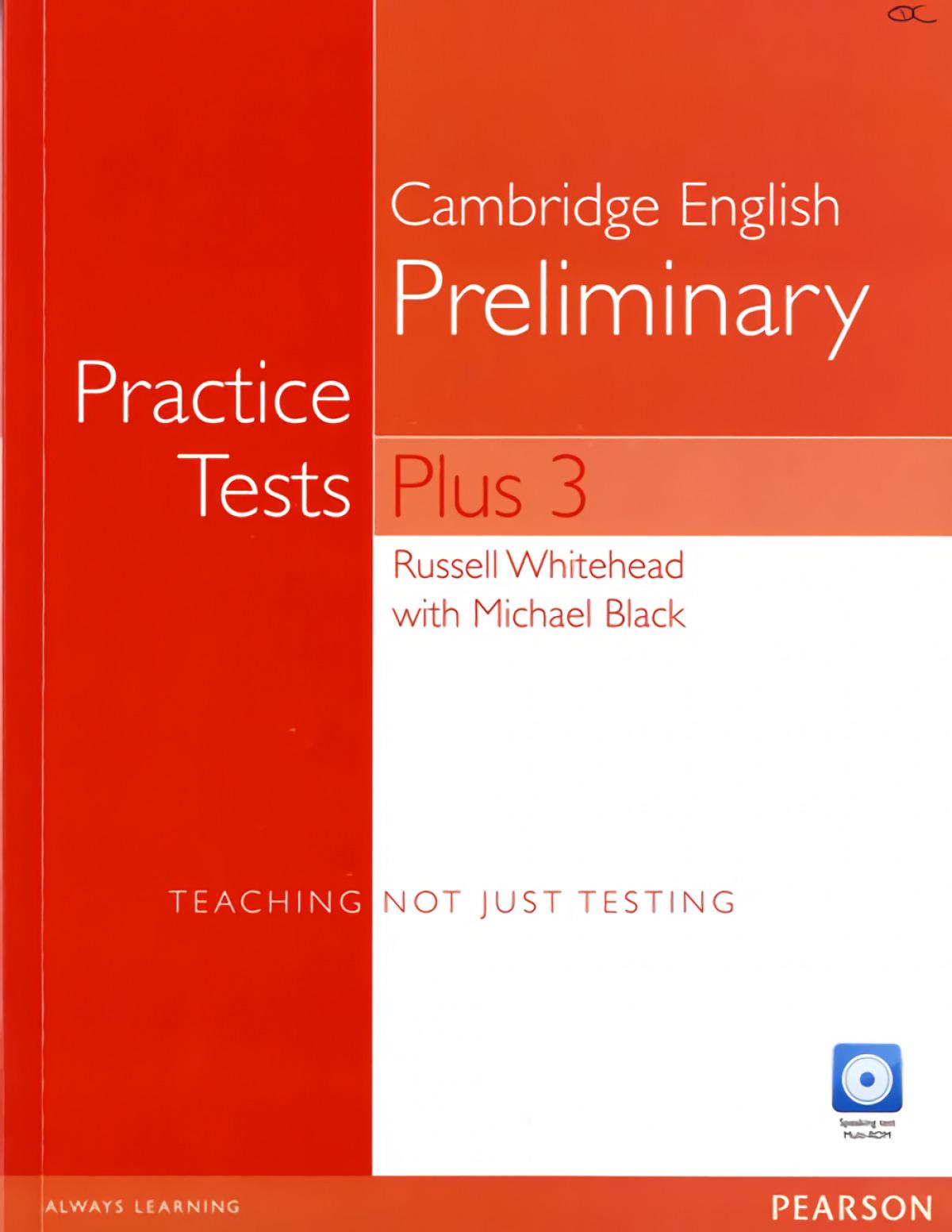 Pet practice test plus (st+cd-key)