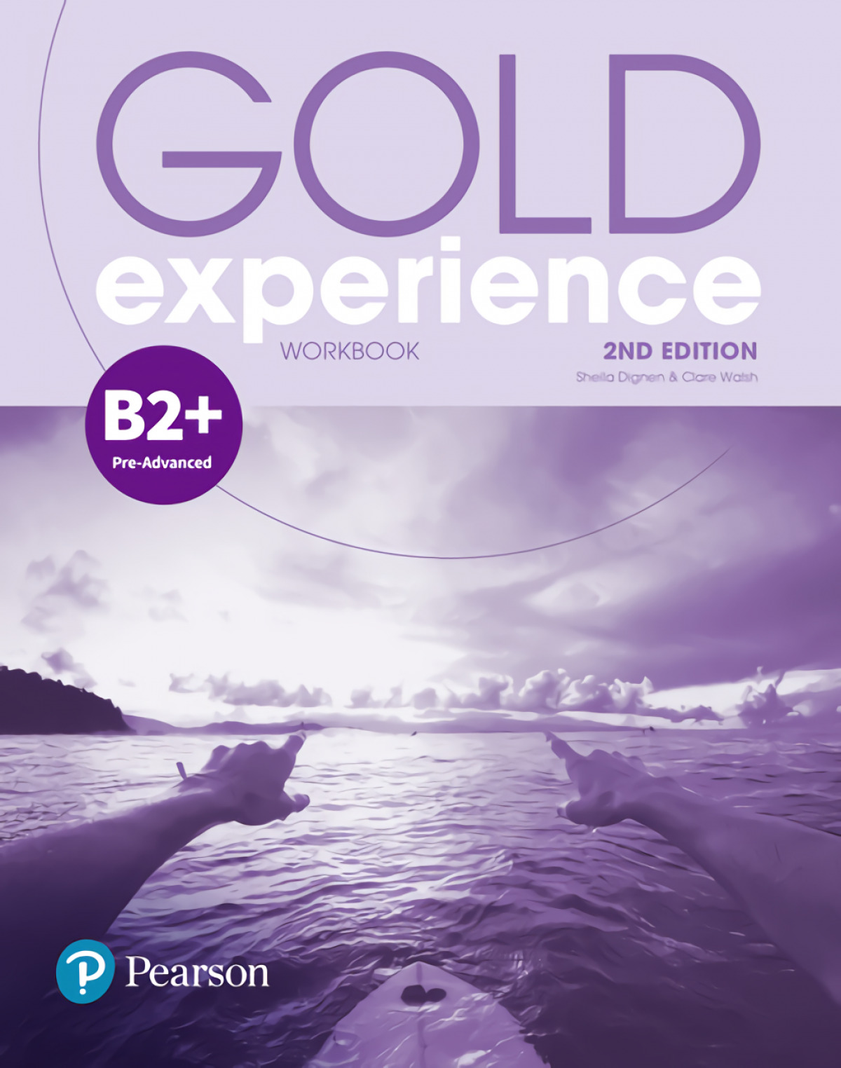 Gold Experience 2nd Edition B2+ Workbook