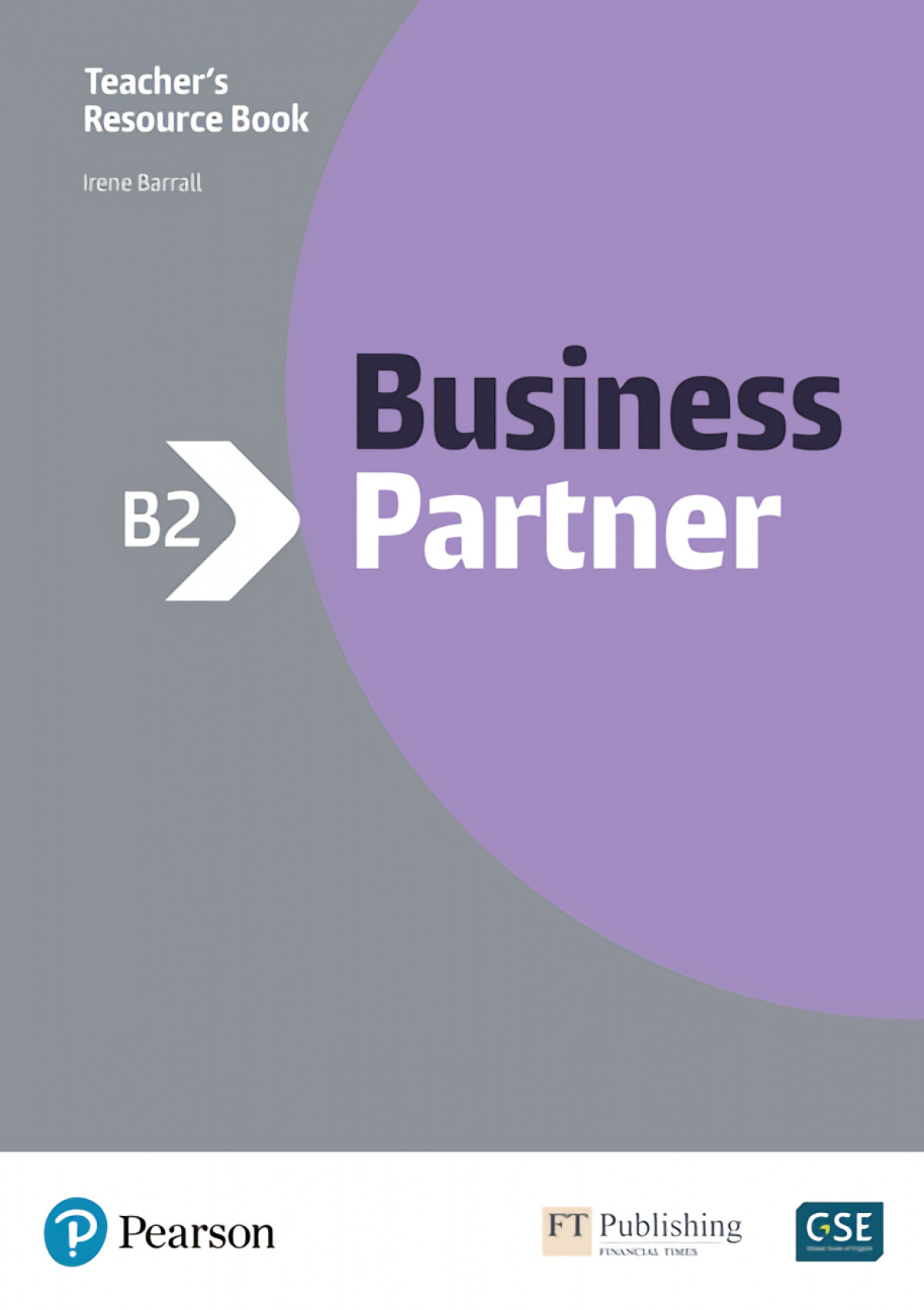 Business Partner B2 Teacher's Book and MyEnglishLab Pack