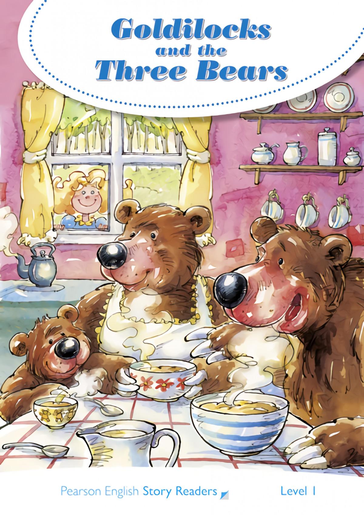 Level 1: Goldilocks and the Three Bears
