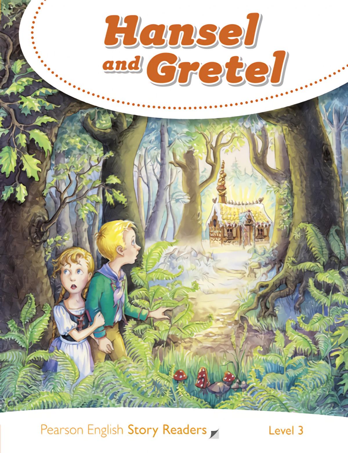 Level 3: Hansel and Gretel