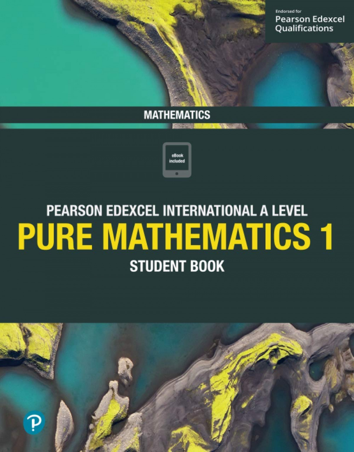 Edexcel International A level Mathematics Pure 1 Student Book