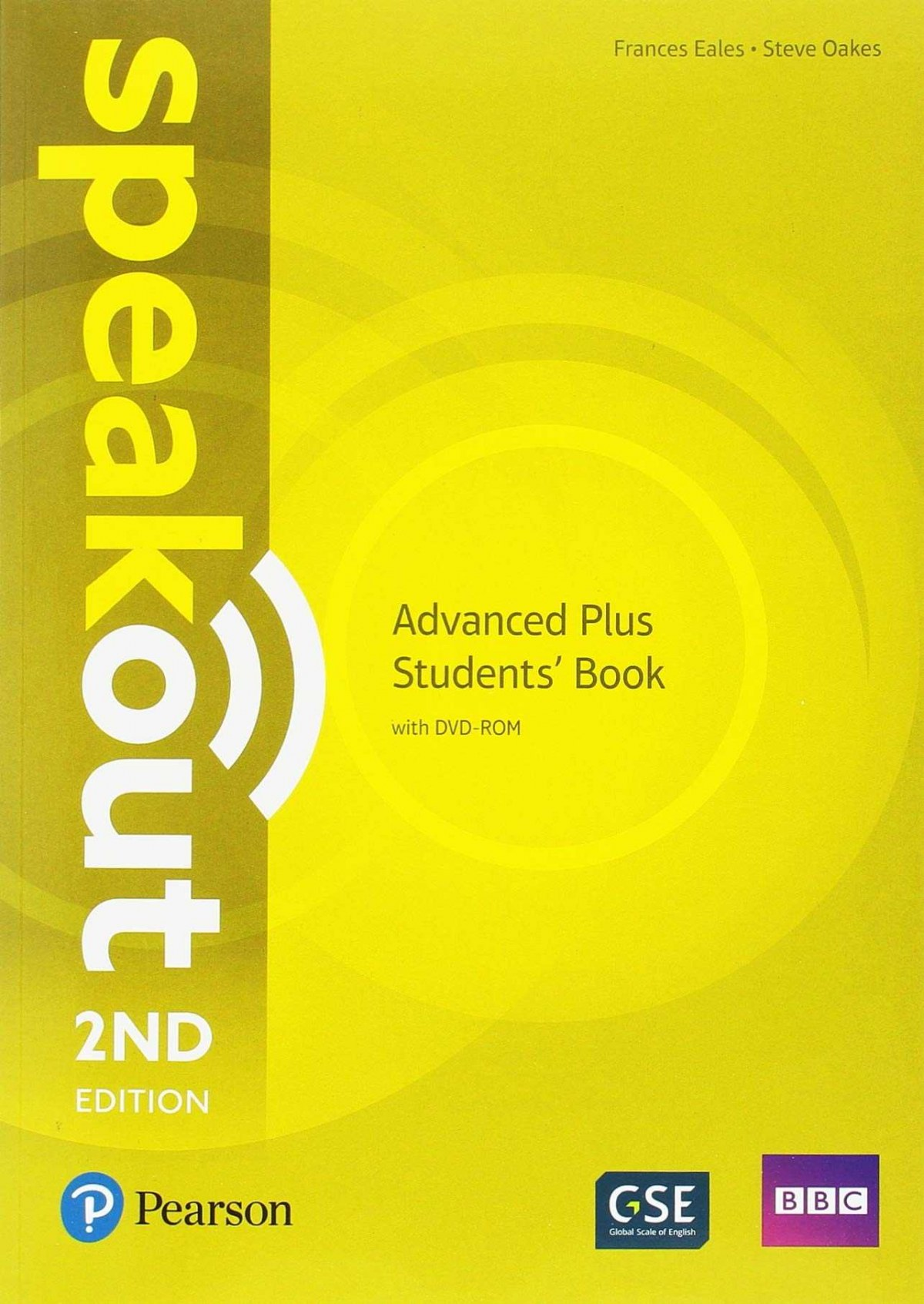SPEAKOUT ADVANCED PLUS.(ST+DVD+WB+ST BOOSTER) PACK OPCIONAL