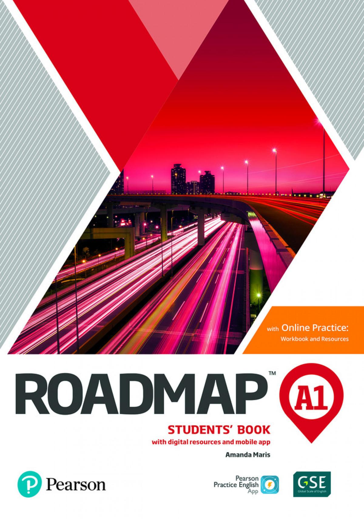 Roadmap A1 SB w OP, DR