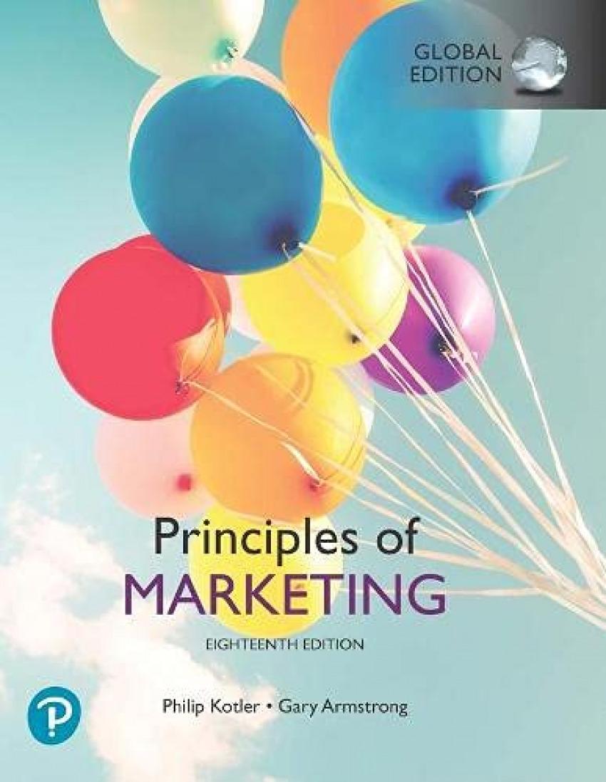 PRINCIPLES OF MARKETING.(18ED).(UNIVERSITARIA)