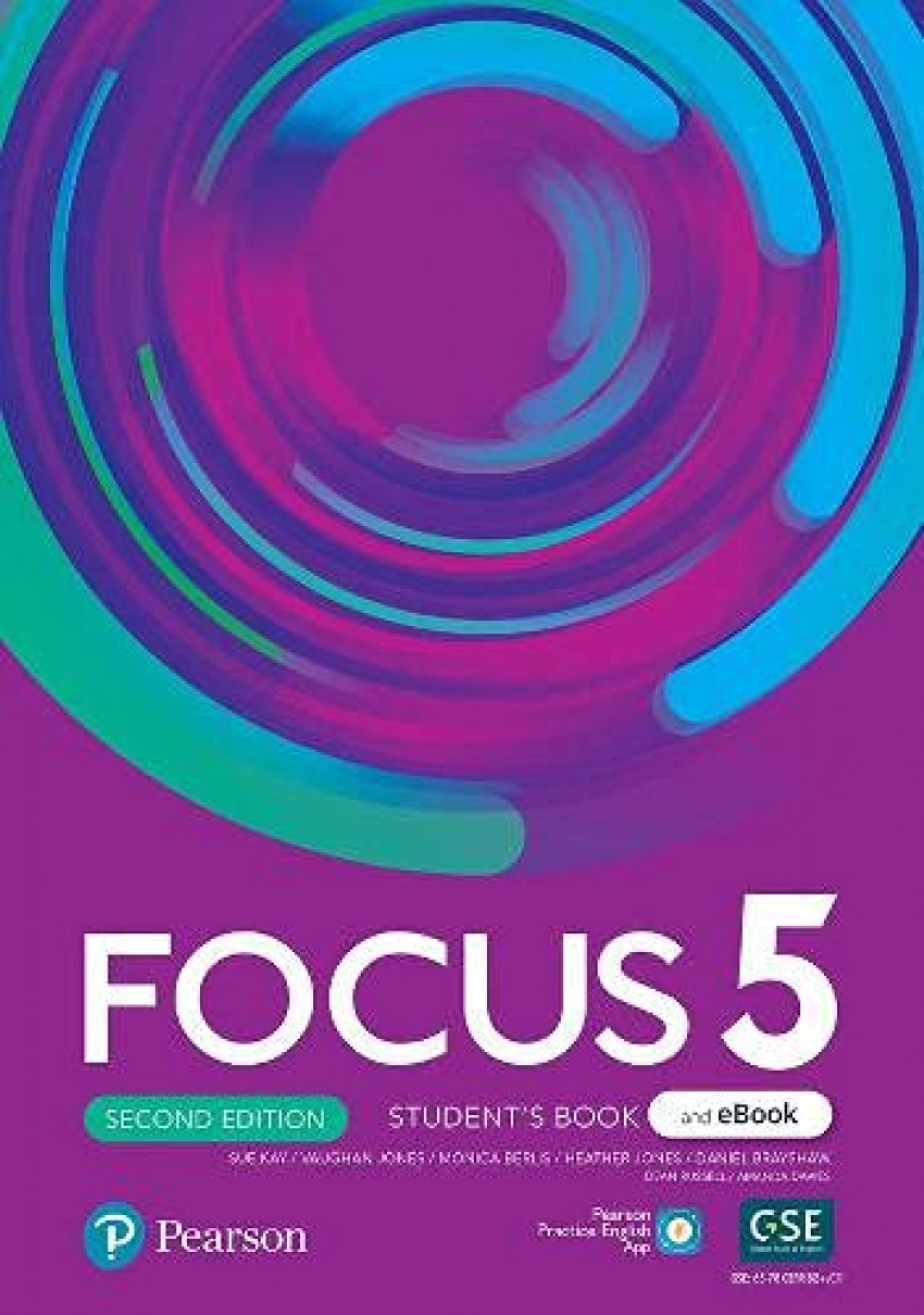 FOCUS EXAM PRACTICE ST BOOK AND EBOOK LEVEL 5
