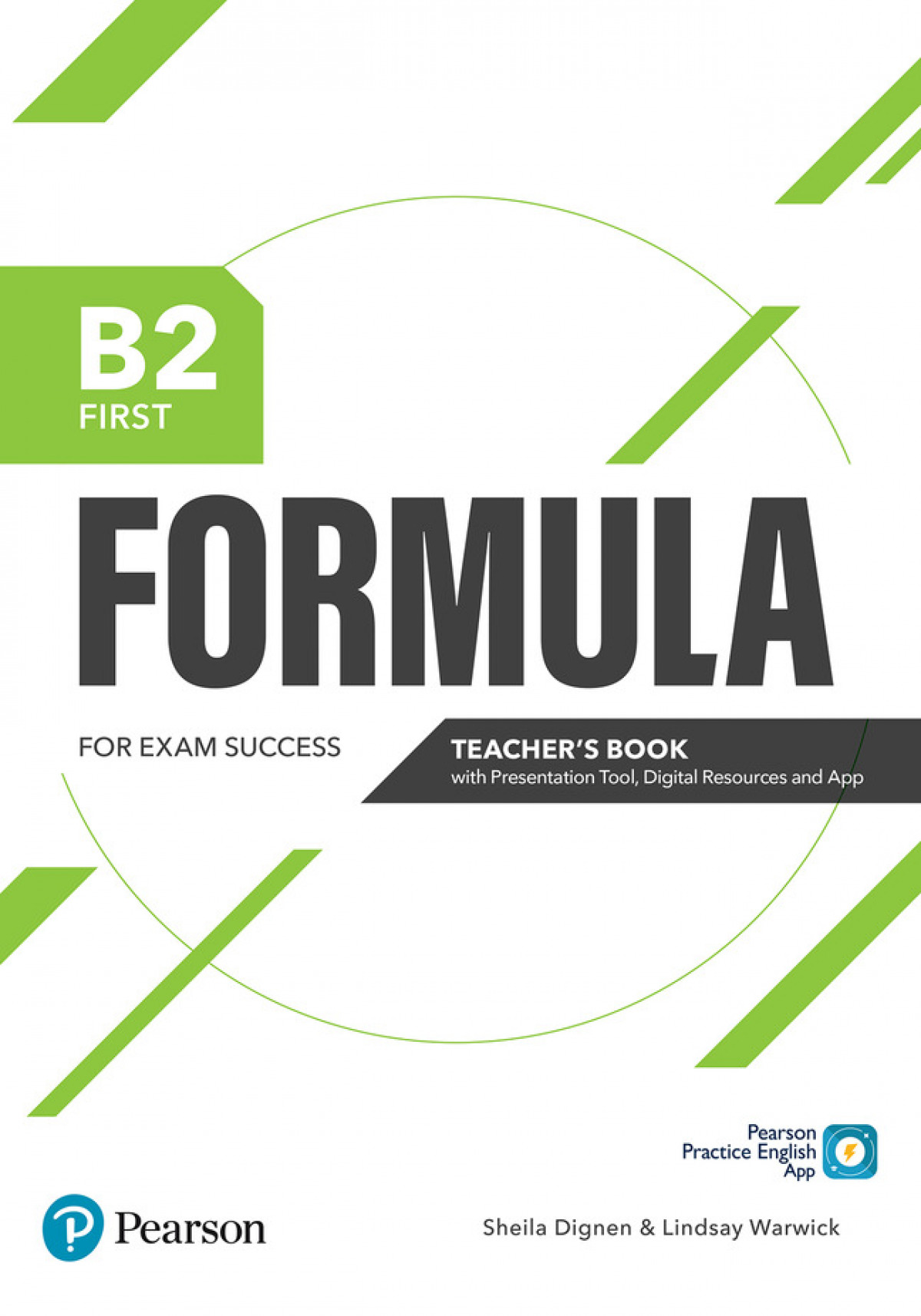 Formula B2 First Teacher's Book with Presentation Tool, Digital Resources