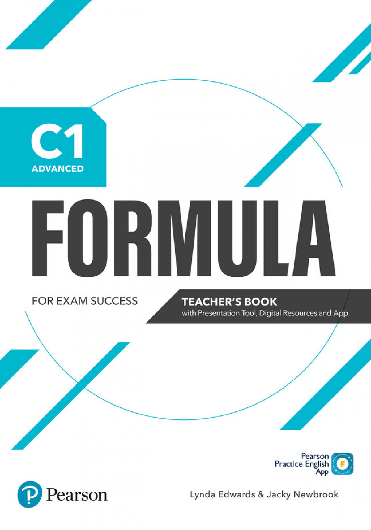 Formula C1 Advanced Teacher's Book with Presentation Tool, Digital Resources