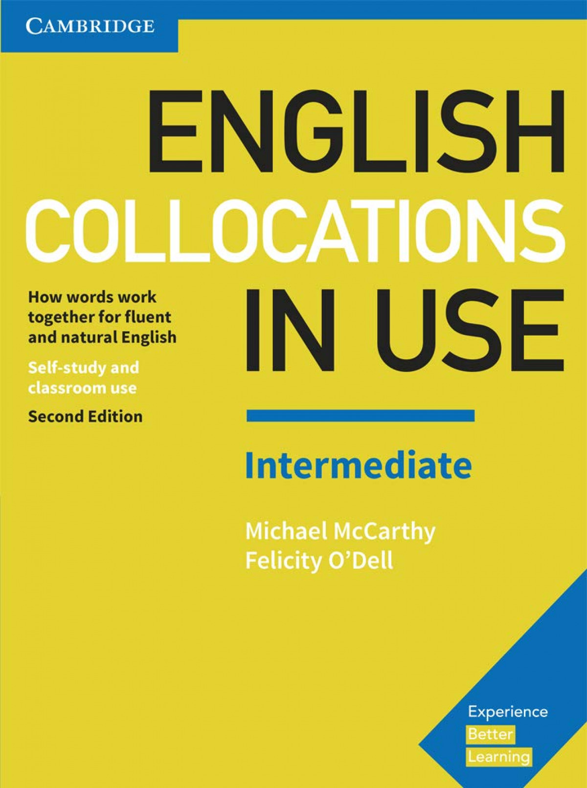English Collocations in Use Intermediate with Key