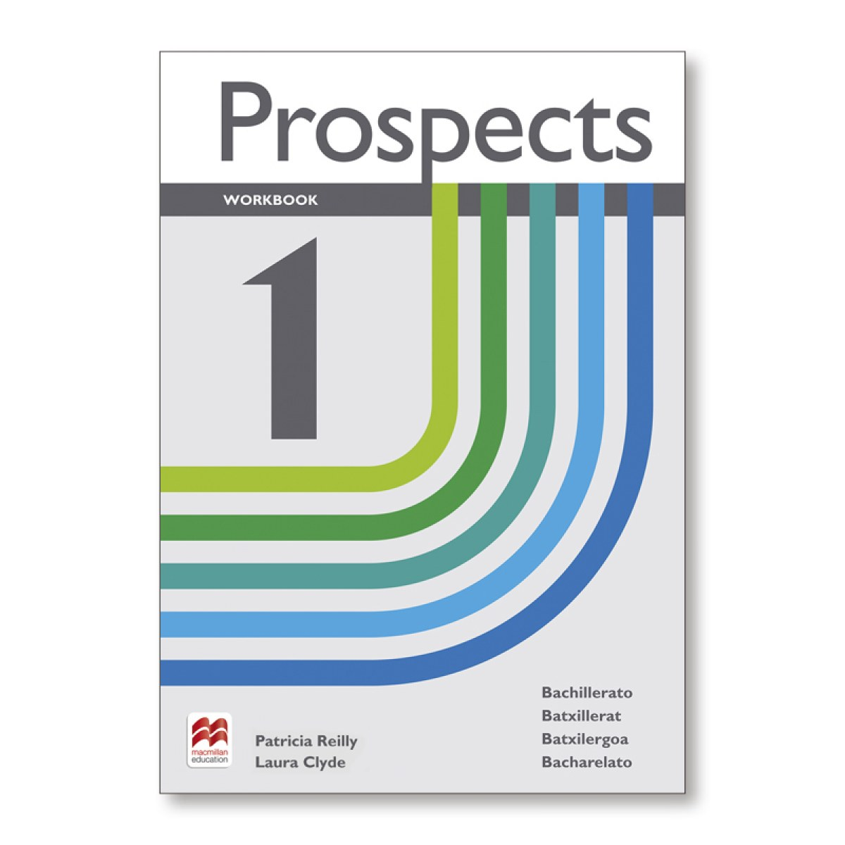 PROSPECTS 1 WORKBOOK PACK 2019