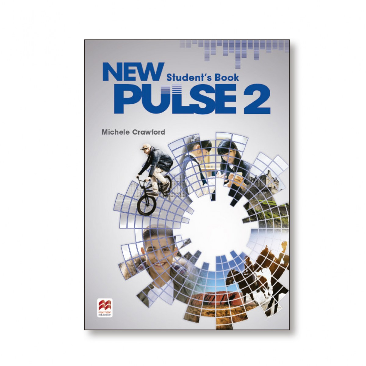 NEW PULSE 2 STUDENT'S BOOK PACK 2019