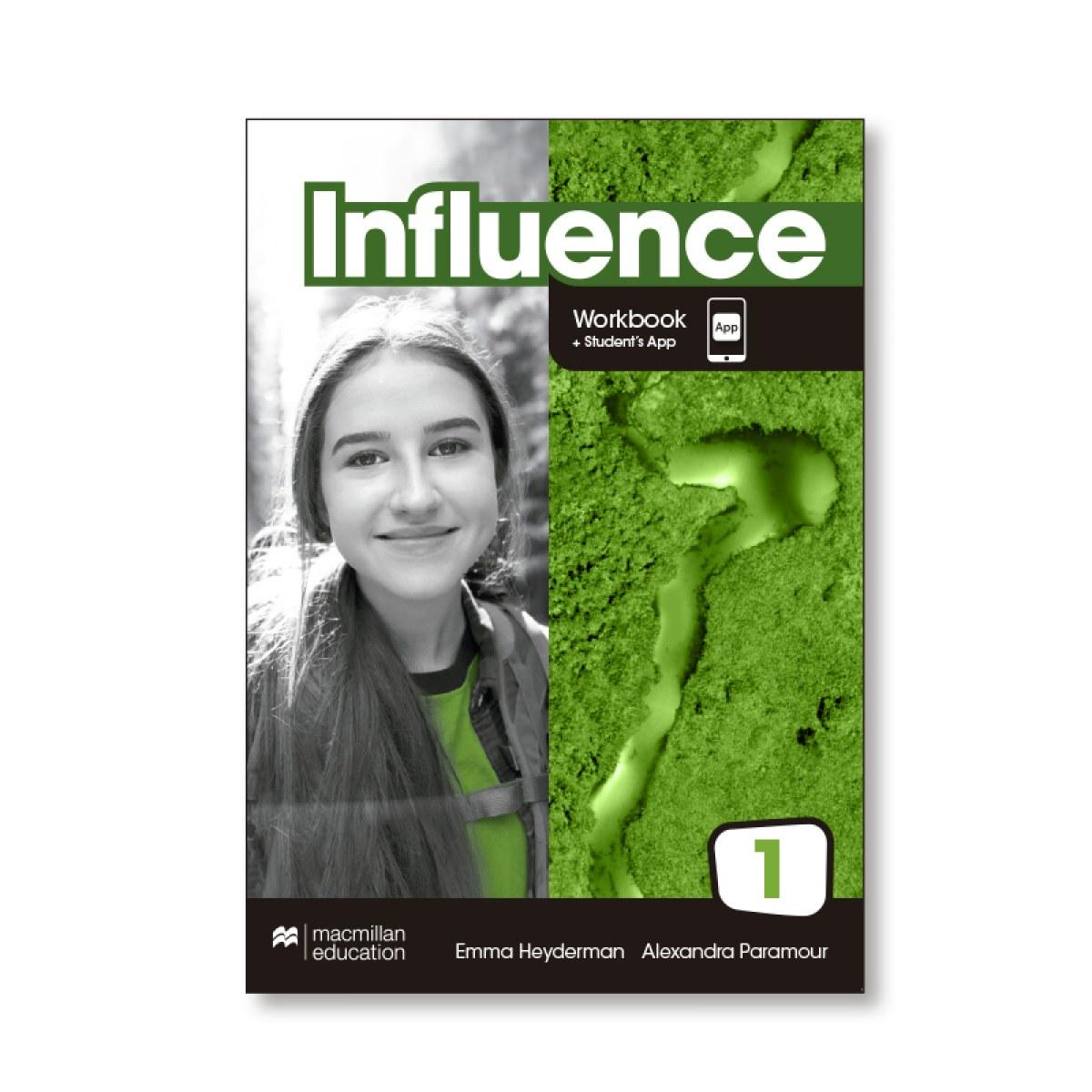 INFLUENCE 1 Wb Pk