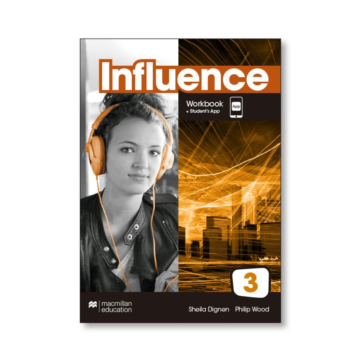 INFLUENCE 3 Wb Pk