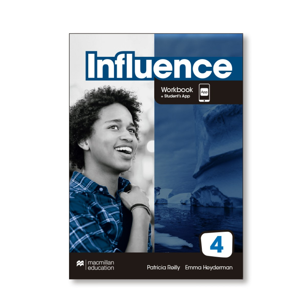 INFLUENCE 4 Wb Pk