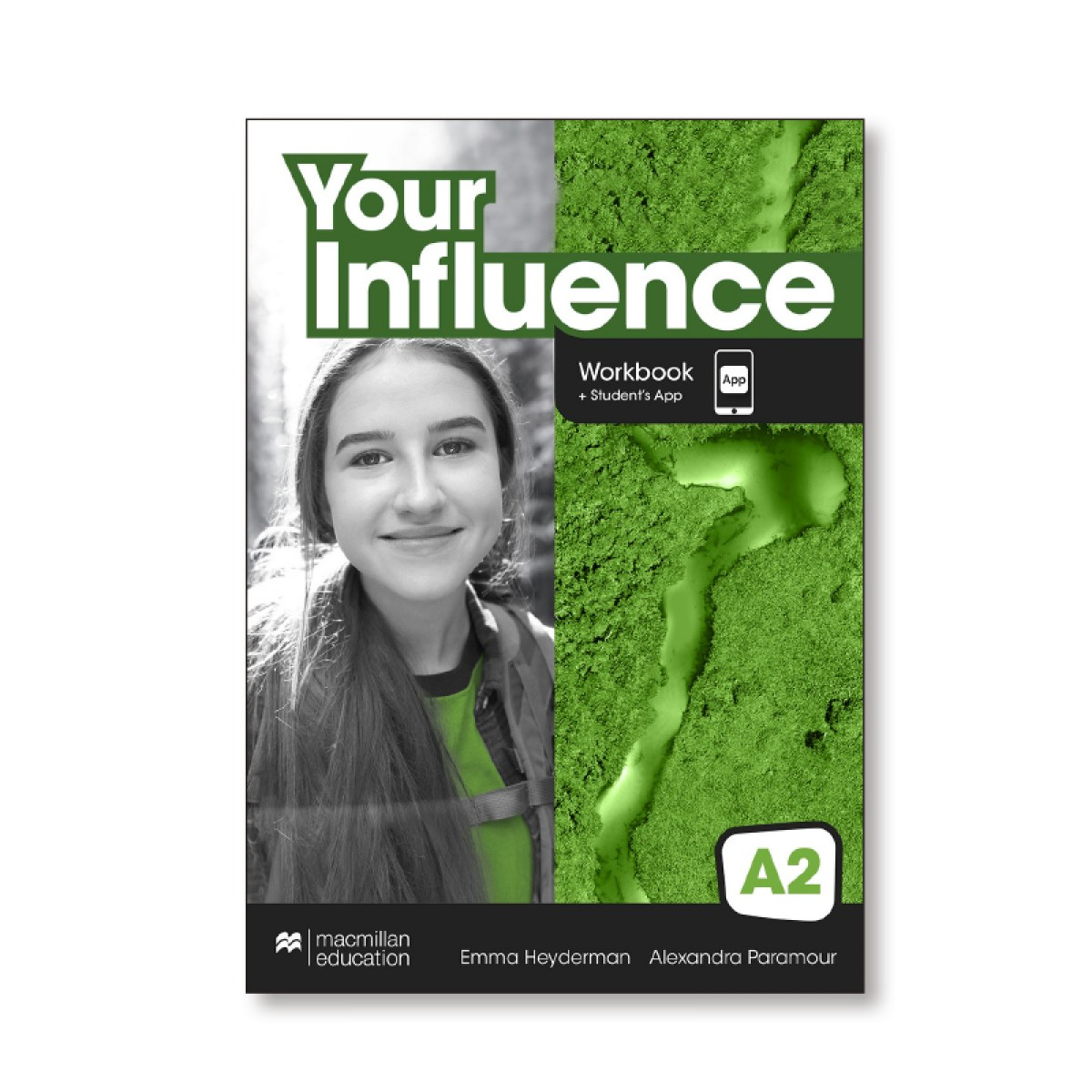 Your Influence A2 Workbook Pack