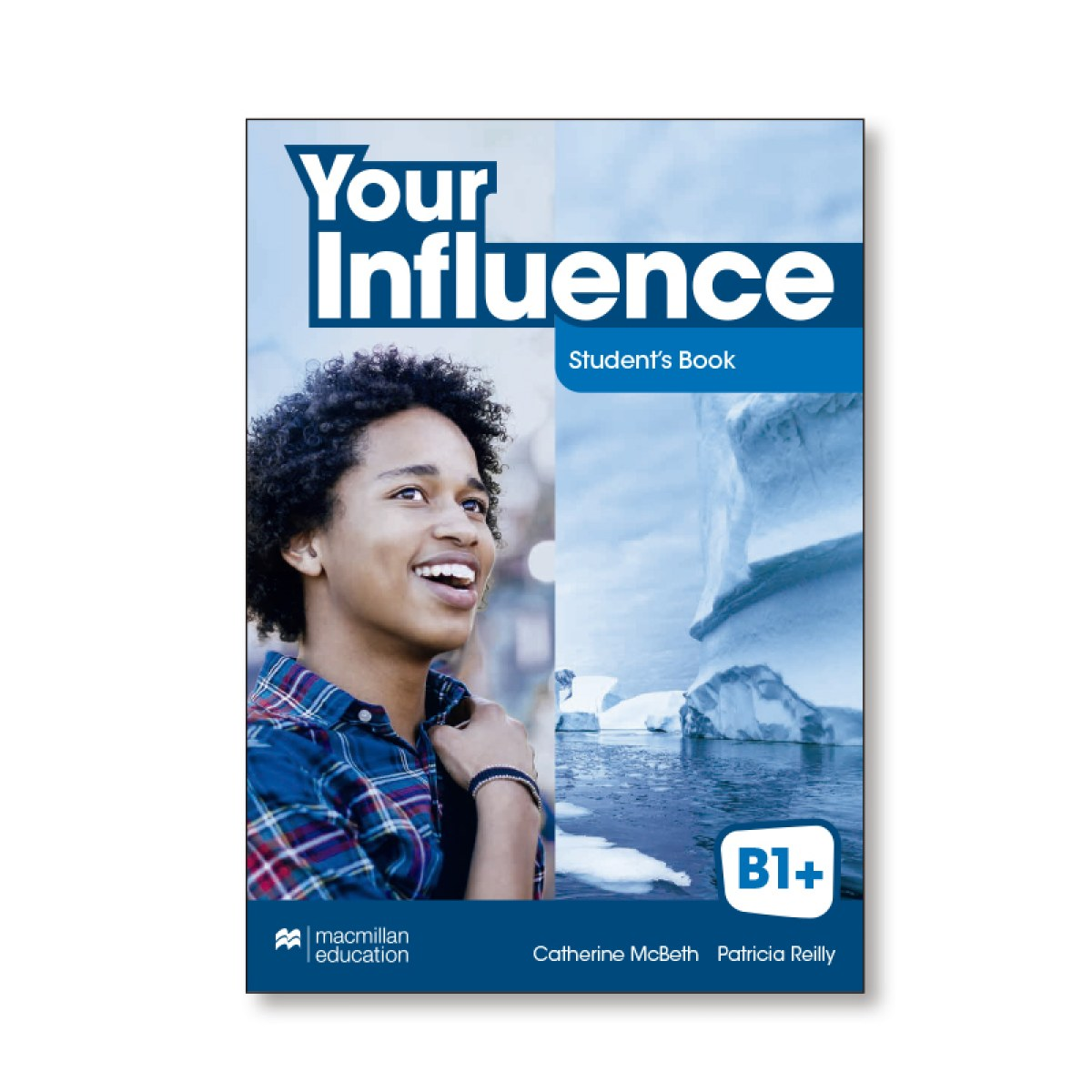 Your Influence B1+ Student's Book Pack