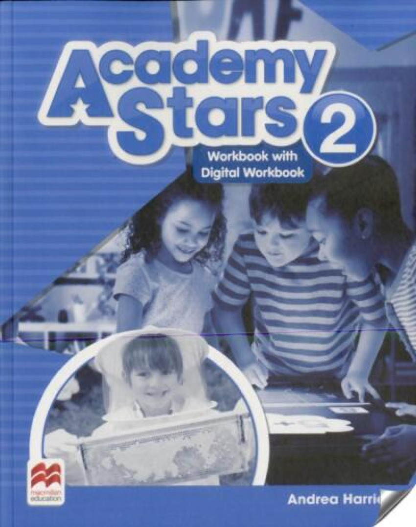 ACADEMY STARS 2 EJER