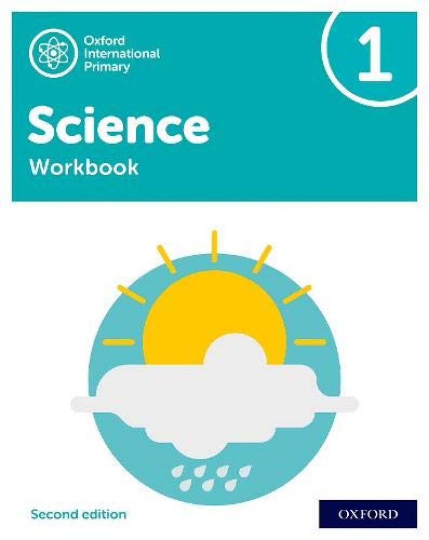 INTERNATIONAL PRIMARY SCIENCE 1 WORKBOOK