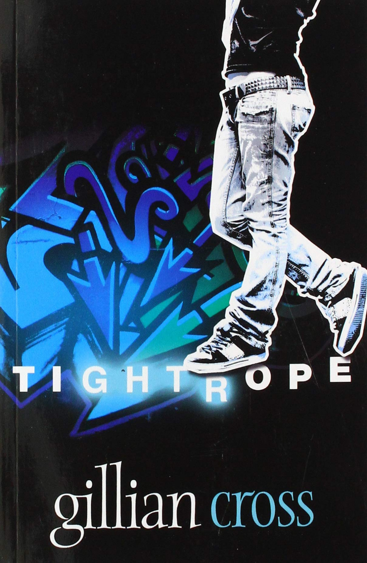 ROLLERCASTERS:TIGHTROPE