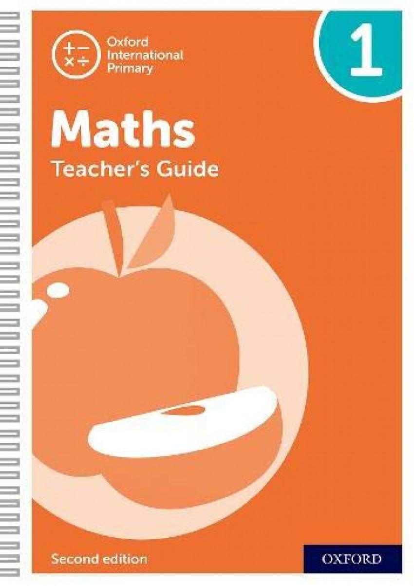 INTERNATIONAL PRIMARY MATHS 1 TEACHERS GUIDE