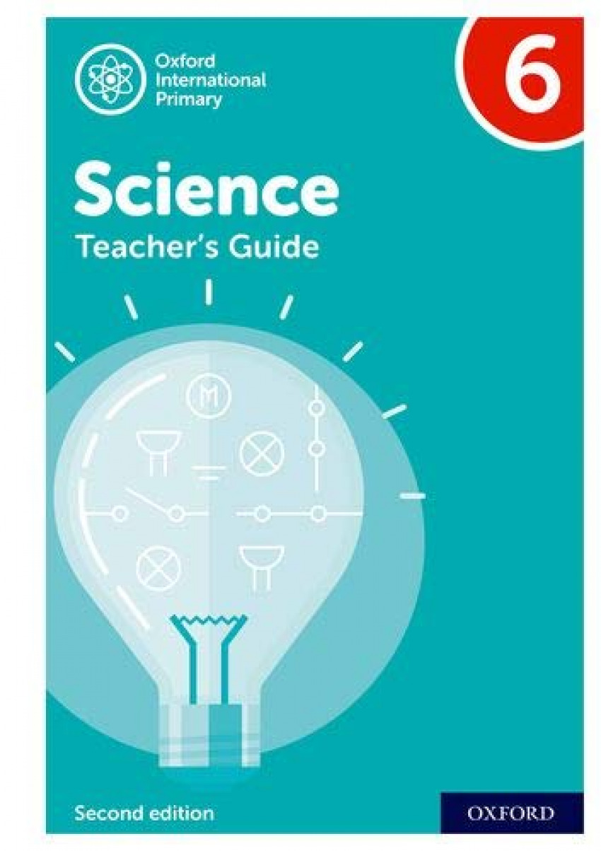 INTERNATIONAL PRIMARY SCIENCE 6 TEACHER BOOK