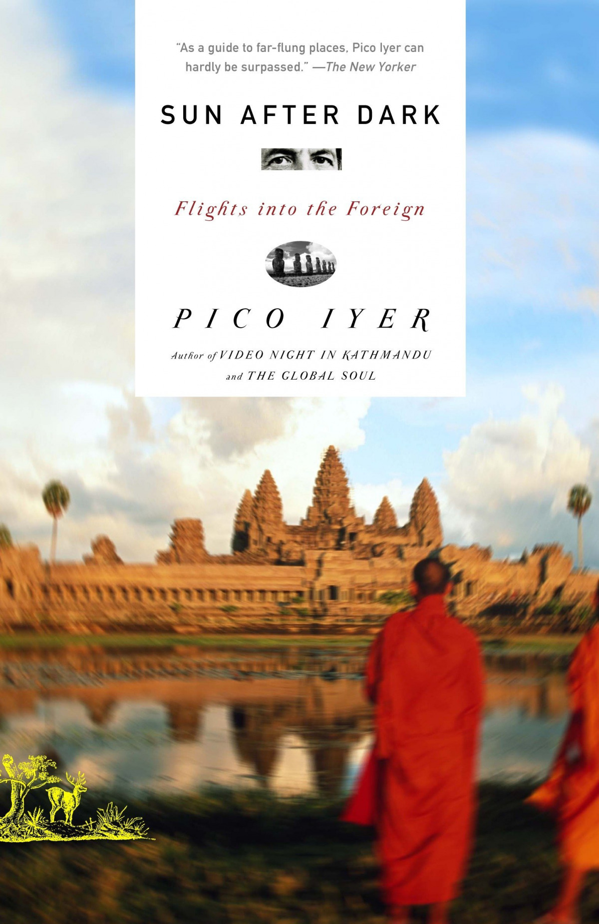 sun after dark: flights into the foreign