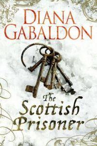 (gabaldon).the scottish prisoner