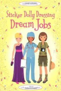Dream Jobs - - Bone, Emily - Imosver