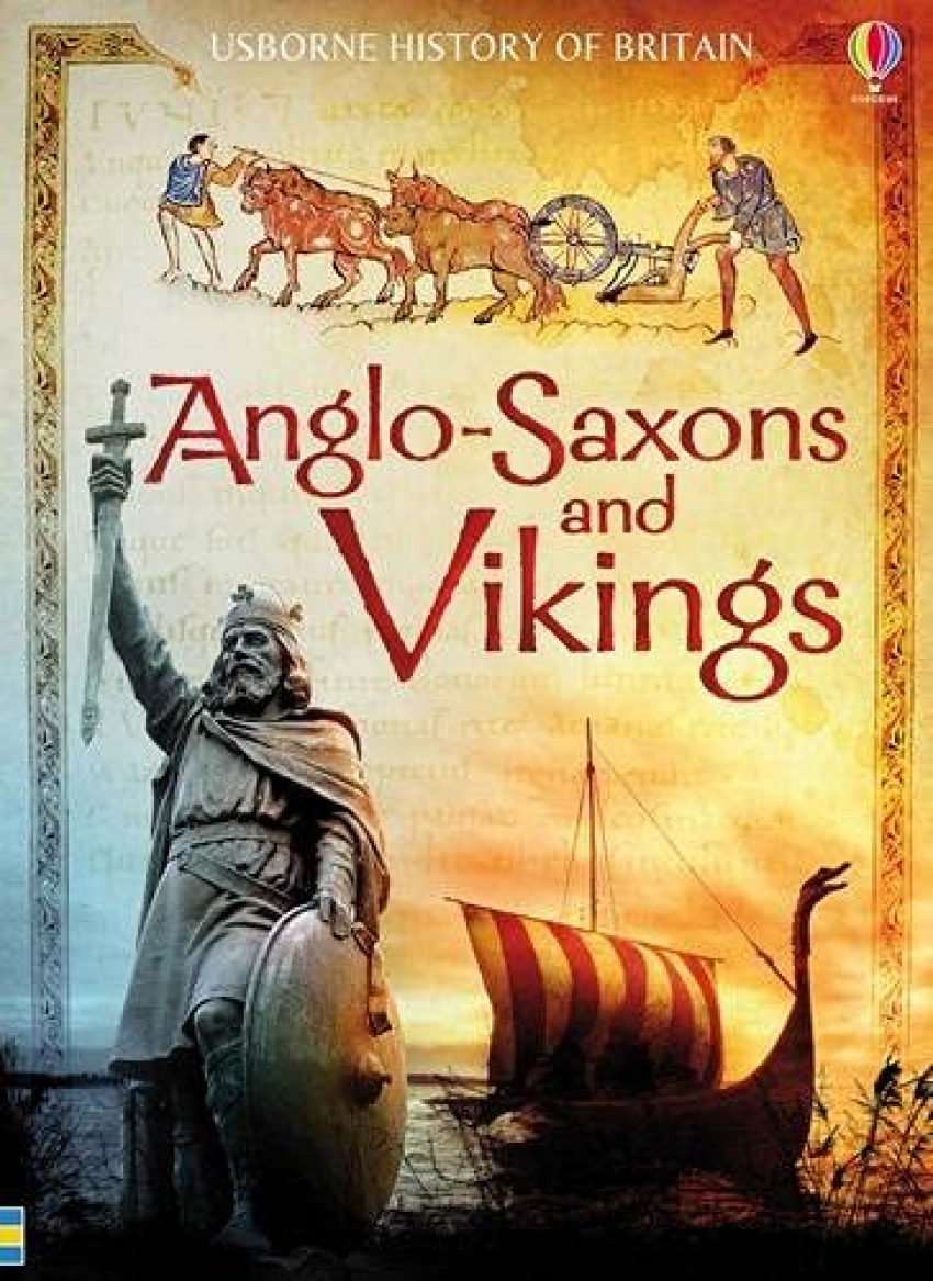 (maskell).anglo-saxons
