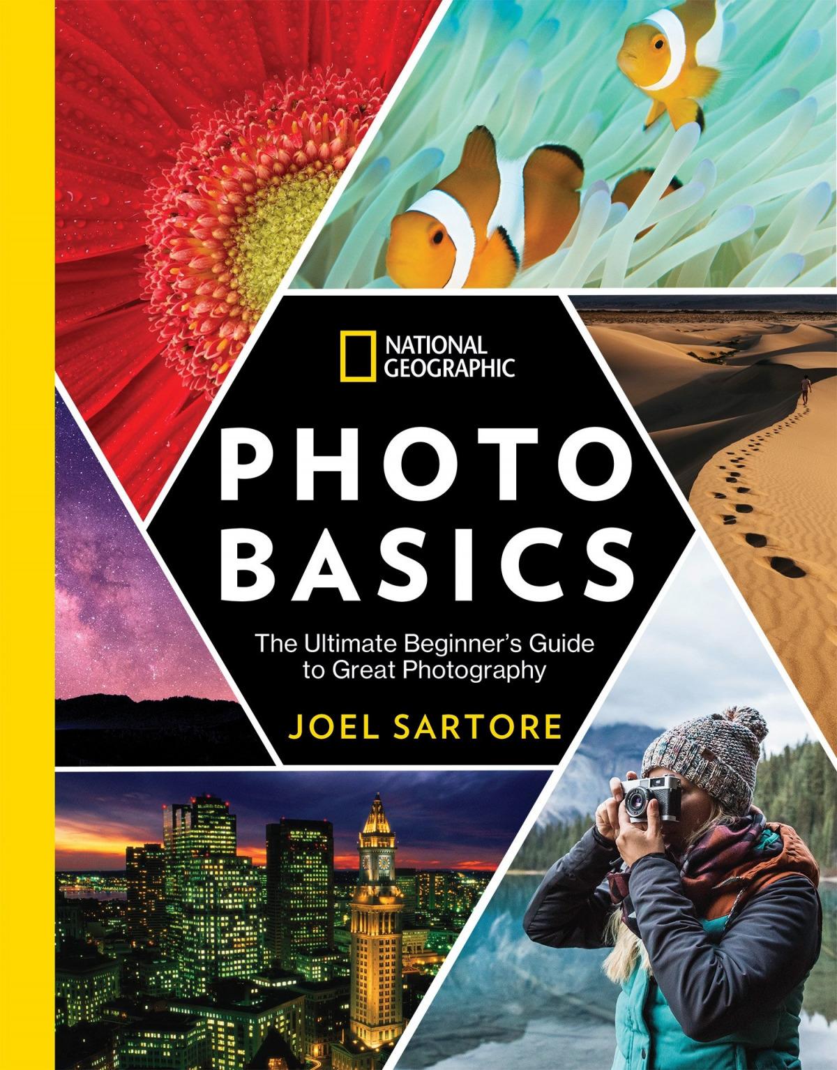 Photo basics national geographic