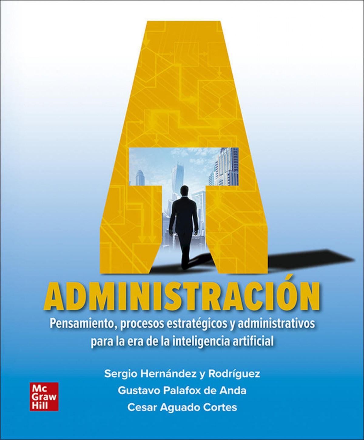 ADMINISTRACION PENSAMIENTO PROCESOS ESTRATEGICOS + CNCT 12 M