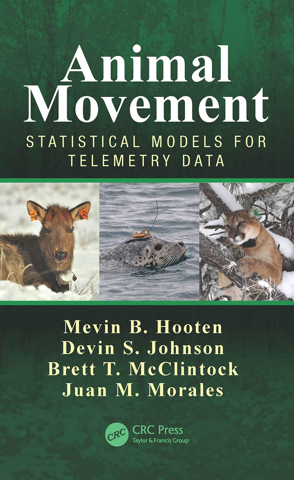 ANIMAL MOVEMENT: STATISTICAL MODEL