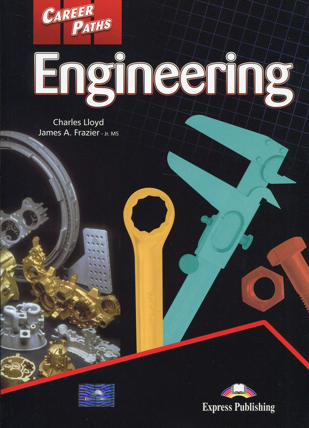 ENGINEERING STUDENT'S BOOK