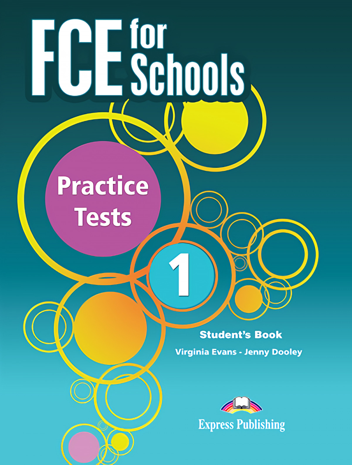 FCE FOR SCHOOLS 1 STUDETN´S BOOK