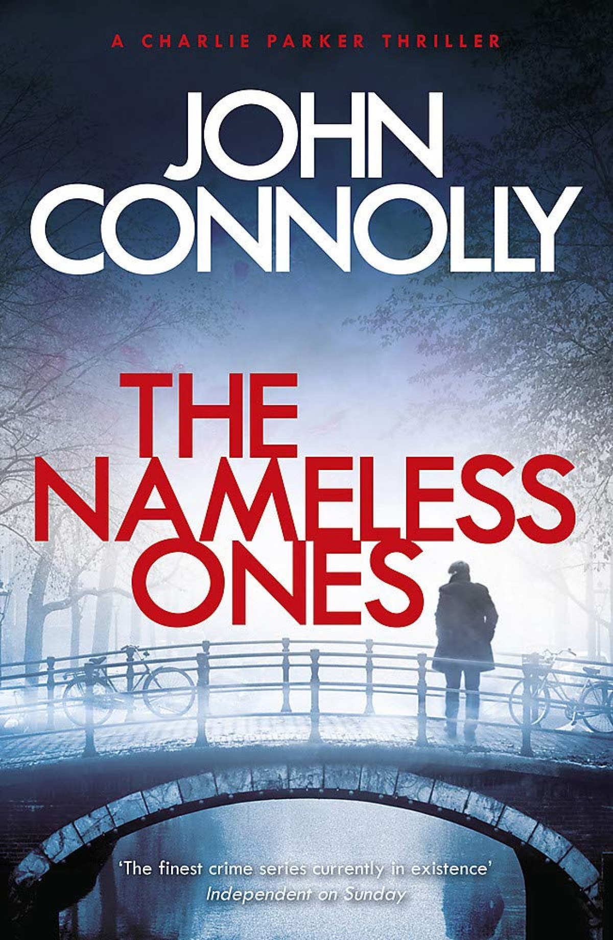 The Nameless Ones