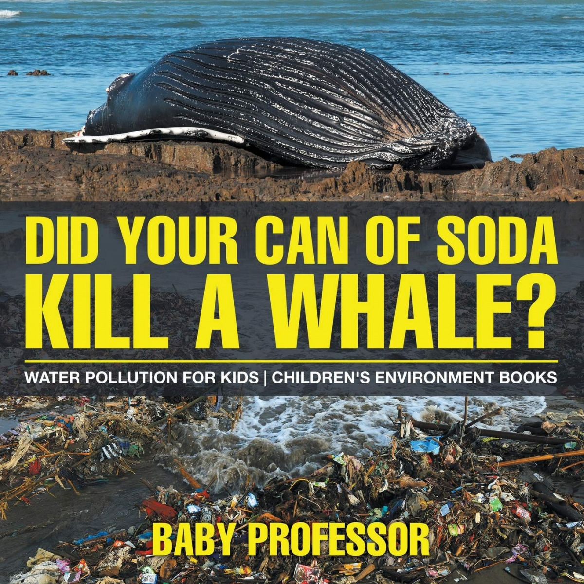 Did your can of soda kill a whale?
