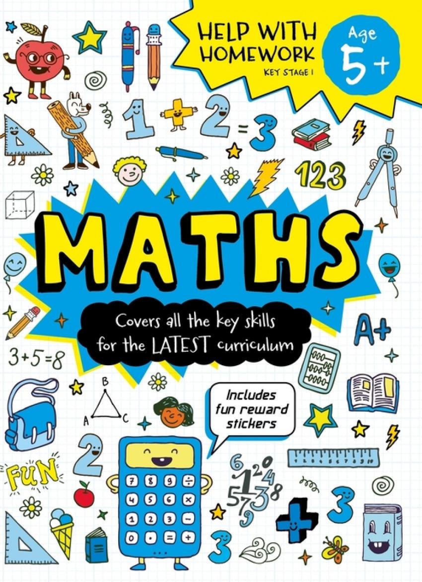 Help With Homework: Age 5+ Maths