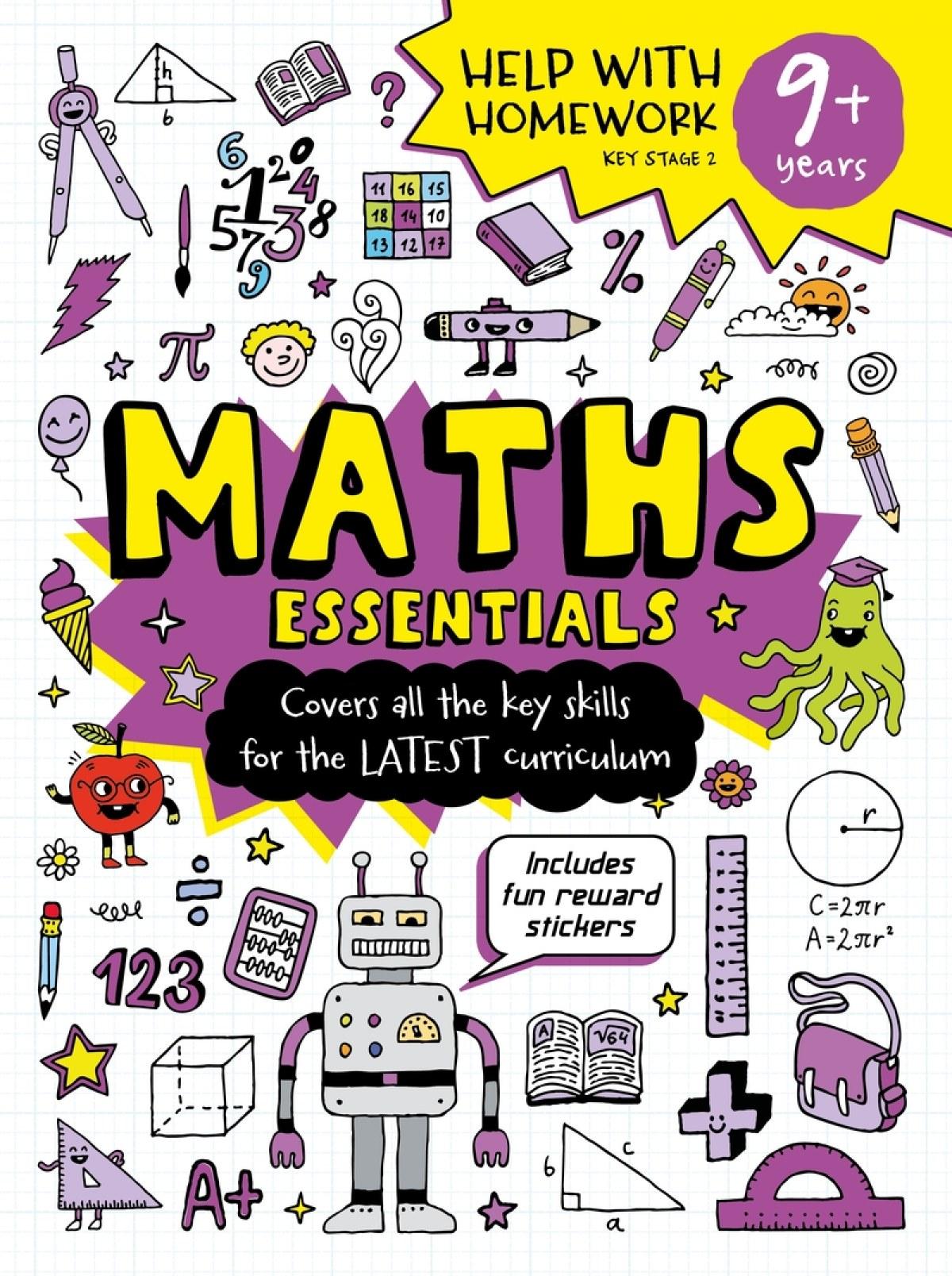 Maths Essentials (Age 9+)