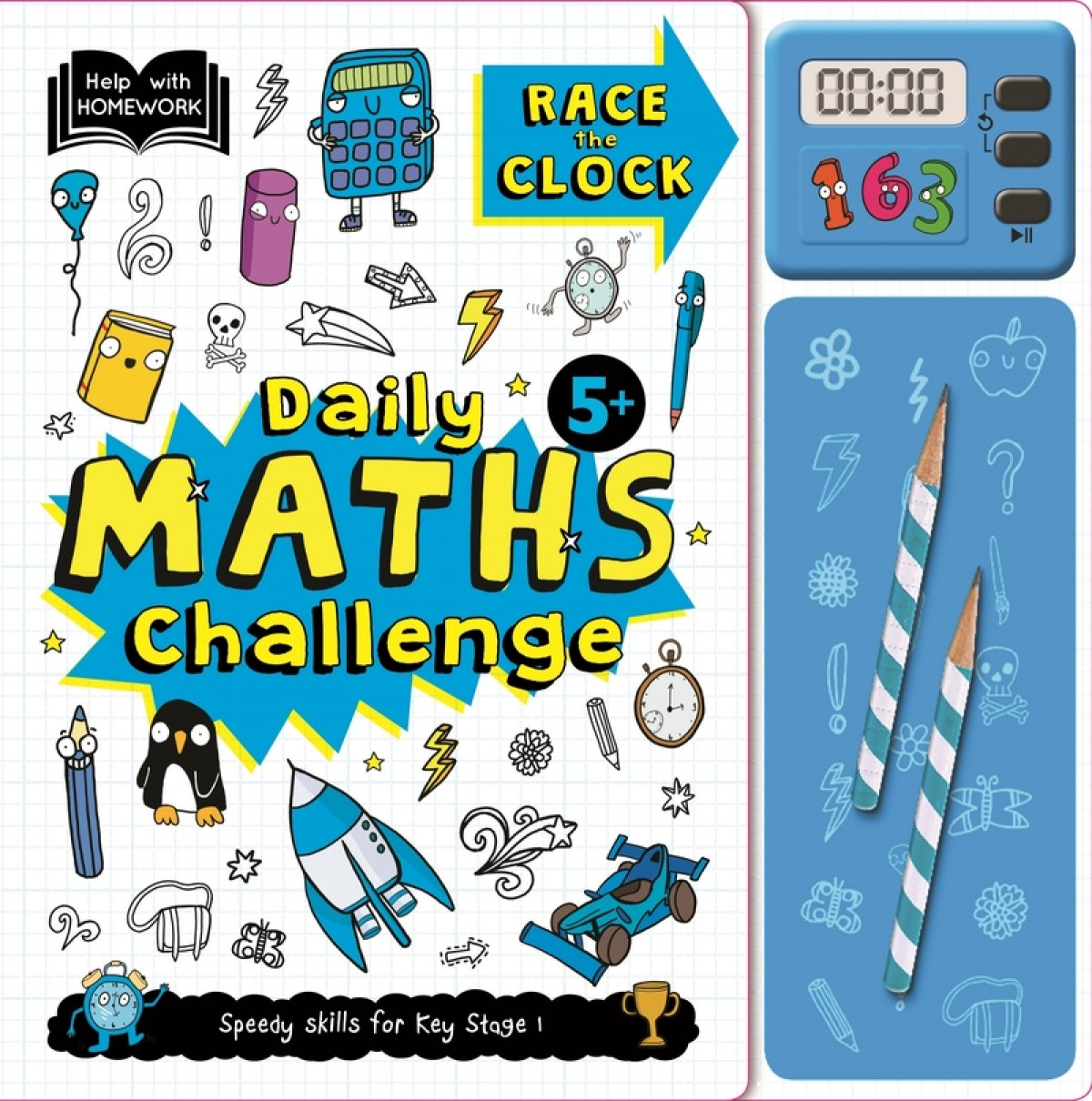DAILY MATHS CHALLENGE - ING