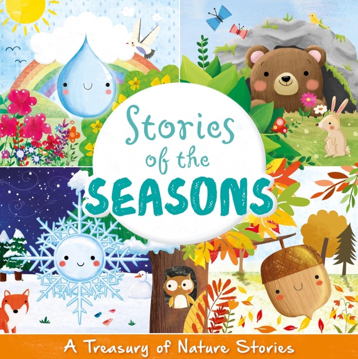 Stories of the Season