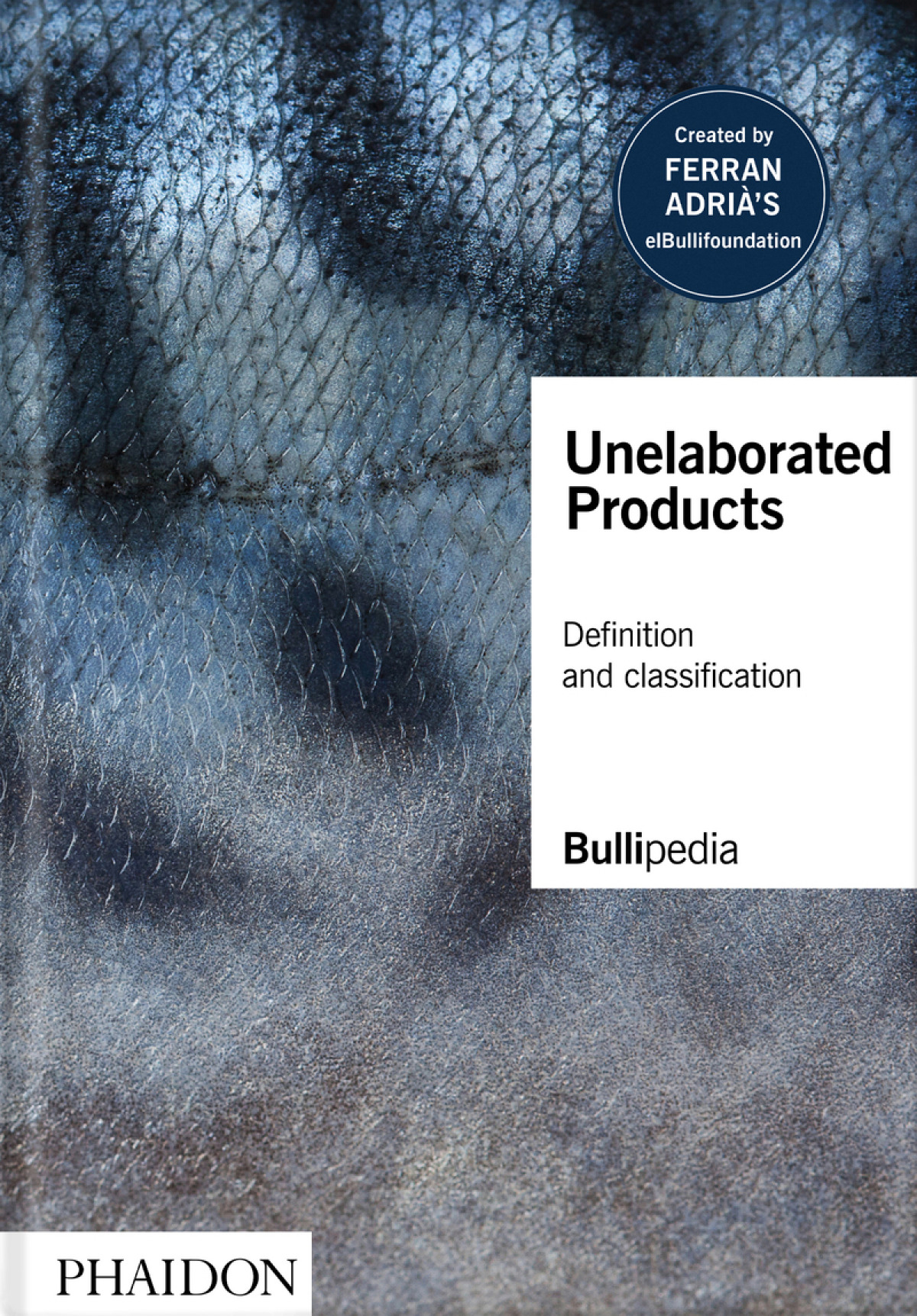 Unelaborated Products