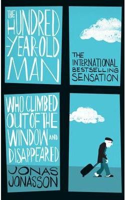 Hundred year old man who climbed