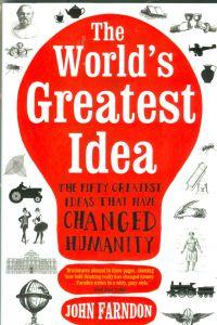 The world 's greatest idea