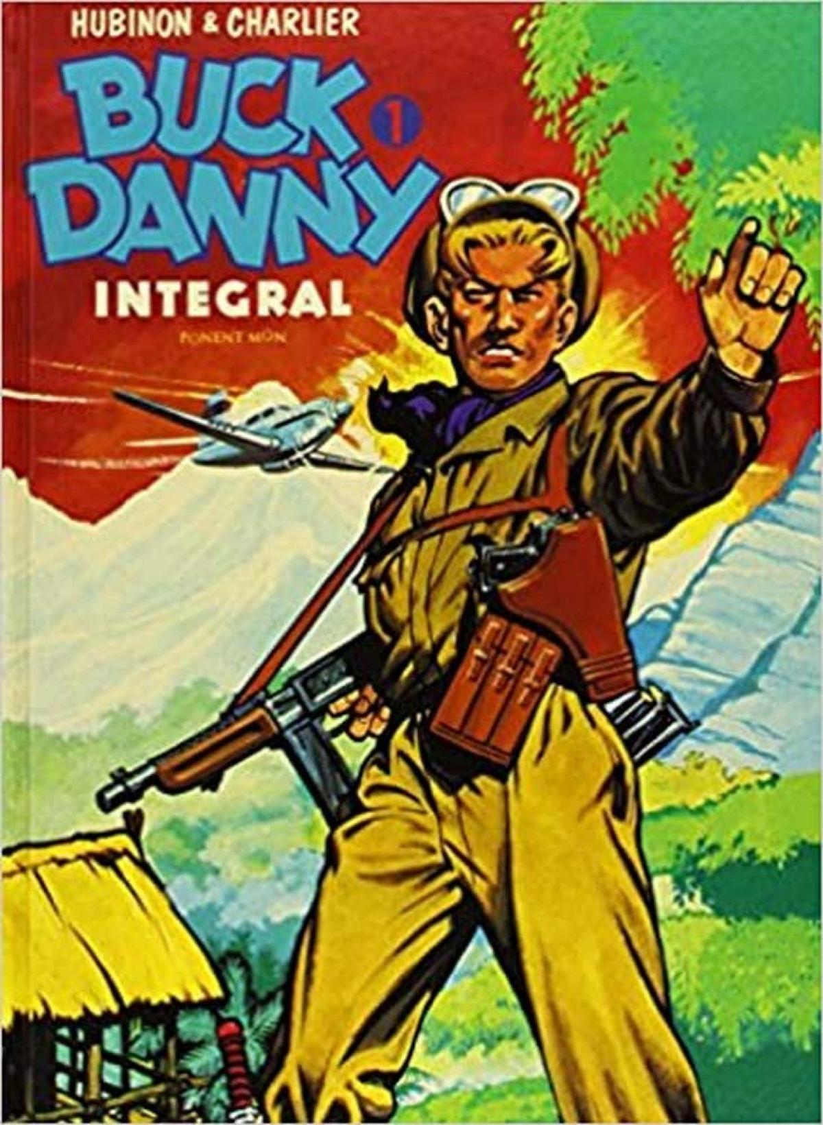 Buck Danny, 1