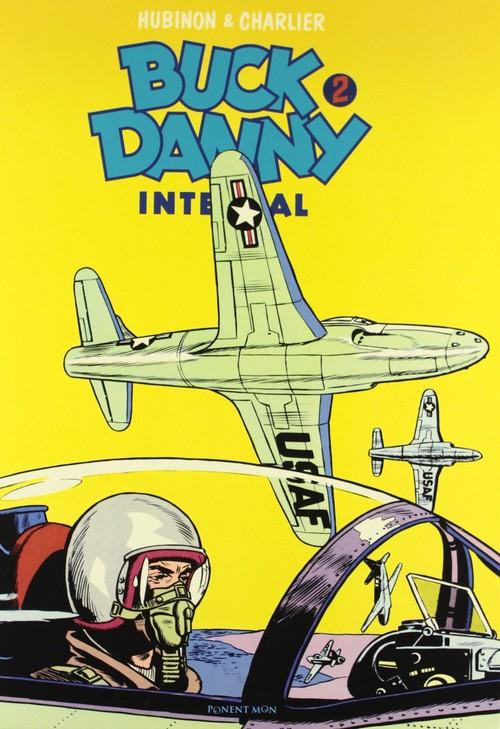Buck Danny, 2