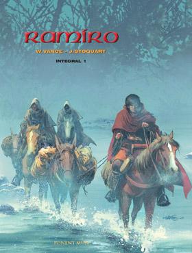 RAMIRO. INTEGRAL, 1